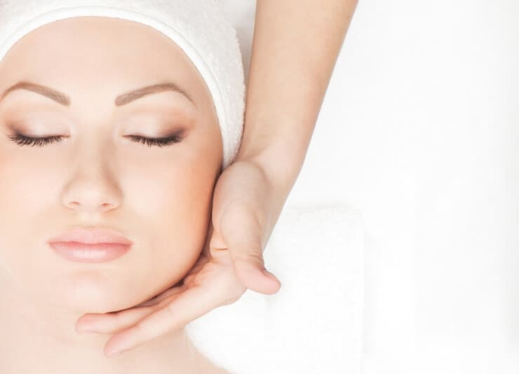 dermalogica facial treatments in Morningside, Edinburgh