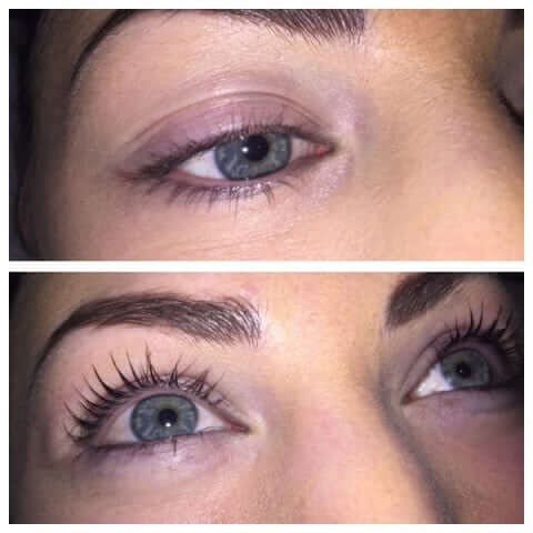 96c3b6e30ba Lashes & Brow Bar, Edinburgh - Highly Defined Mybrows