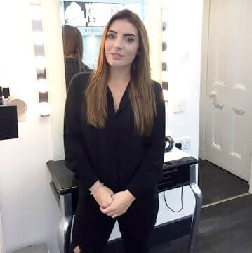 About us meet the team at macgregor hairdressing and beauty for A janet lynne salon